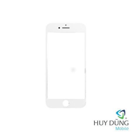 Thay mặt kính iPhone 8 Plus trắng