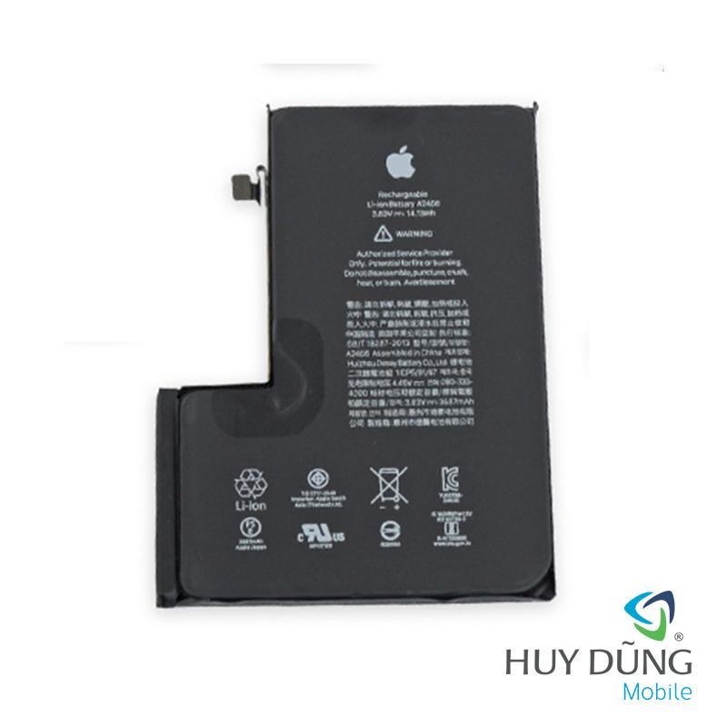 Thay Pin iPhone 12 Pro Max EUtev