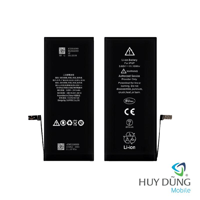 Thay Pin iPhone 6 Plus EUtev