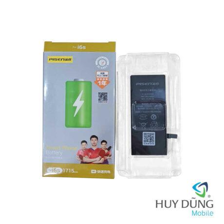 Thay Pin iPhone 6s chính hãng Pisen