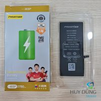 Thay Pin iPhone 6s Plus chính hãng Pisen
