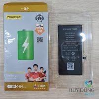 Thay Pin iPhone 8 Plus chính hãng Pisen