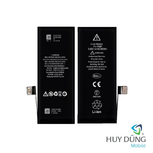 Thay Pin iPhone SE 2020 EUtev