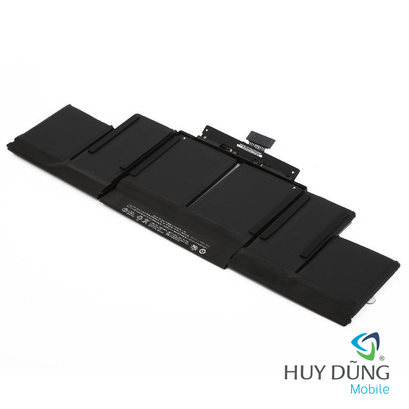 Thay Pin Macbook pro retina 15 inch 2012