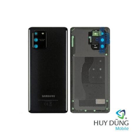 Nắp Lưng Samsung S10 Lite
