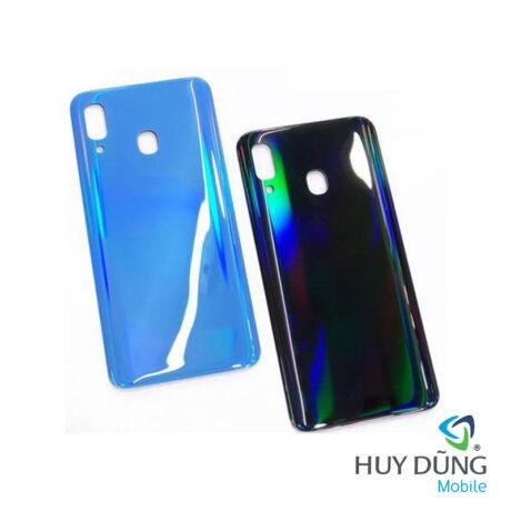 Thay Nắp Lưng Samsung A20
