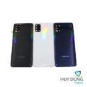 Thay Nắp Lưng Samsung A71
