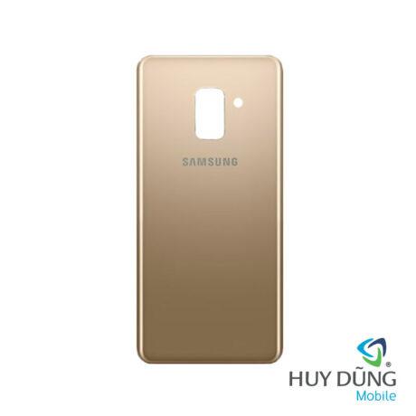 Thay Nắp Lưng Samsung A8