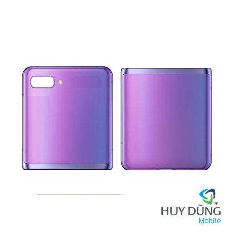 Thay Nắp Lưng Samsung Galaxy Z Flip3