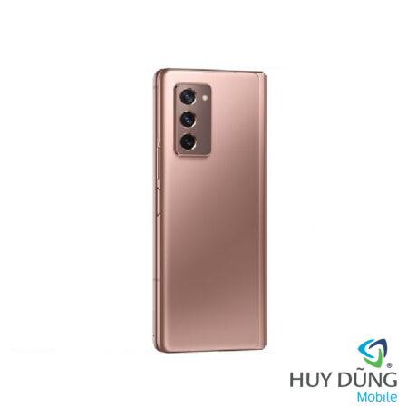 Thay Nắp Lưng Samsung Galaxy Z Fold2 5G