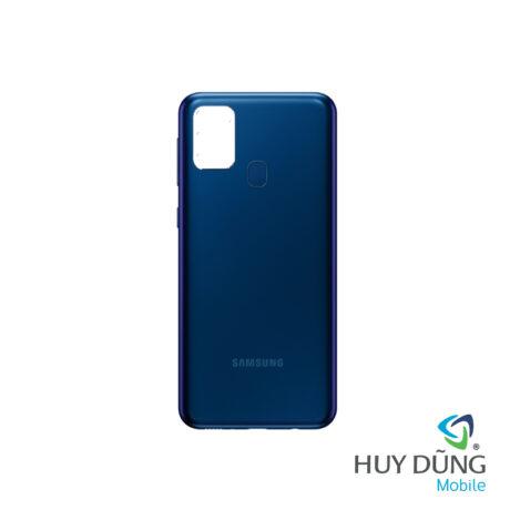Thay Nắp Lưng Samsung M31