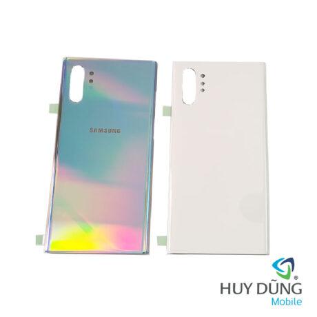 Thay Nắp Lưng Samsung Note 10 Plus