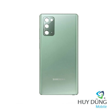 Thay Nắp Lưng Samsung Note 20