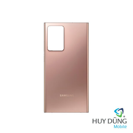 Thay Nắp Lưng Samsung Note 20 Ultra 5G