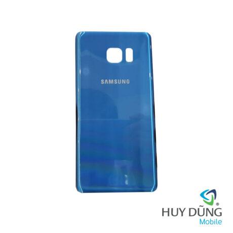 Thay Nắp Lưng Samsung Note 7