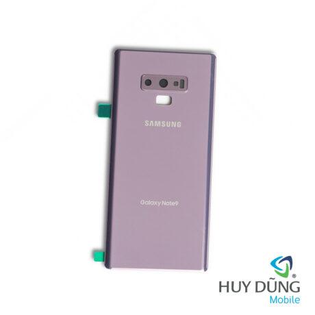Thay Nắp Lưng Samsung Note 9