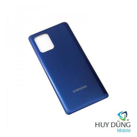 Thay Nắp Lưng Samsung S10 Lite