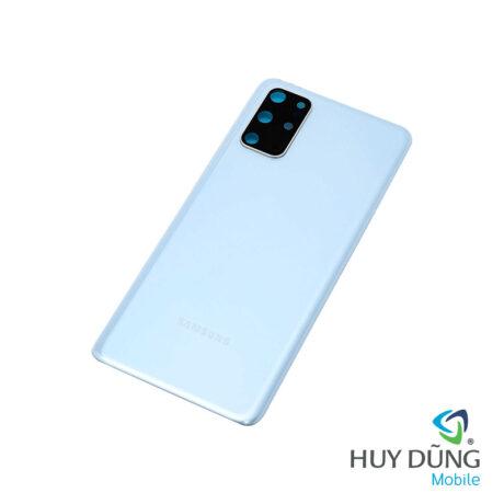 Thay Nắp Lưng Samsung S20