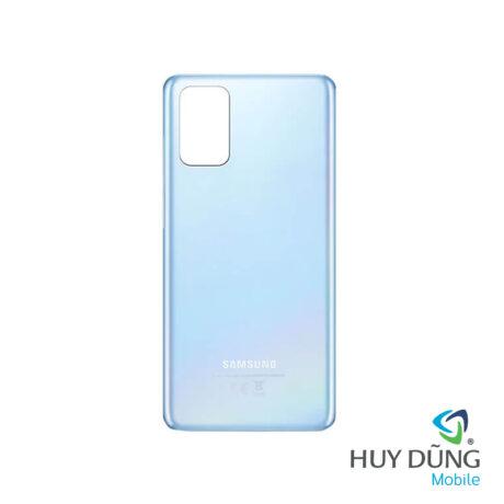 Thay Nắp Lưng Samsung S20 Ultra