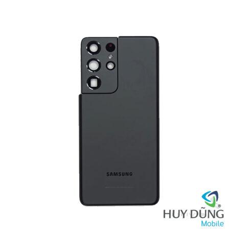 Thay Nắp Lưng Samsung S21
