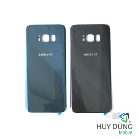 Thay Nắp Lưng Samsung S8, s8 plus